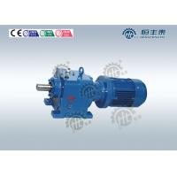 Wholesale Industrial Shaft Mounted Helical Bevel Gearbox , Conveyor Gearbox from china suppliers