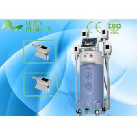 Wholesale 5 Handles Ultrasonic Cavitation Vacuum Slimming Machine Professional For Body Shaping from china suppliers