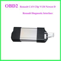 Wholesale Best Quality Renault CAN Clip V130 Newest D Renault Diagnostic Interface from china suppliers