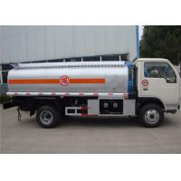 Wholesale dongfeng 5000L mobile refueler truck for sale from china suppliers