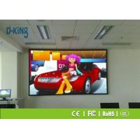 Wholesale High Brightness P5 Indoor Full Color LED Screen Front Maintenance Series from china suppliers