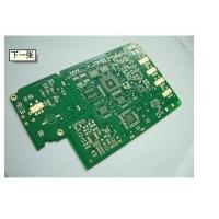 Wholesale Immersion Gold Multilayer PCB / PCBA 8 layer CEM-3 FR-4 Printed Circuit Board from china suppliers