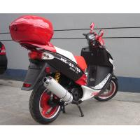 Wholesale Automatic Clutch Motor Scooter 150cc CVT Forced Air Cooled Engine from china suppliers