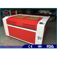 Wholesale Auot Focus 80W EFR Wood Laser Cutting Machine , Laser Wood Engraver from china suppliers