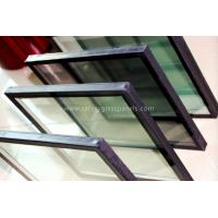 Wholesale Energy Saving Insulated Laminated Glass Automobile Sound Insulation Glass Panels from china suppliers