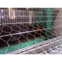 Wholesale Hexagonal Reinforcement Wire Mesh|Galvanized|Stainless Steel|Mesh 25mmxDia.0.7mm from china suppliers