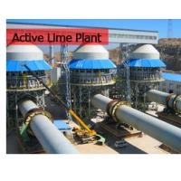 Wholesale Professional Slaked Lime Production Line Equipment Supplier from china suppliers