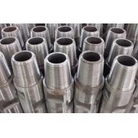 """Wholesale 3 3/8"""" - 8 1/2"""" Drill Joint with Long Service Life , NC26 NC31 NC38 NC40 Thread from china suppliers"""