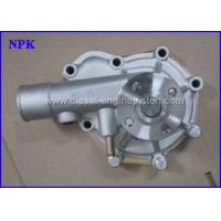 Wholesale Engine Water Pump Replacemen For Mitsubishi S4S 34545 - 10017 / 32A45 - 00010 from china suppliers
