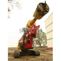 Wholesale 187kw CFA Drilling Equipment 23.5m depth For Oil Drilling Equipment TR250W from china suppliers