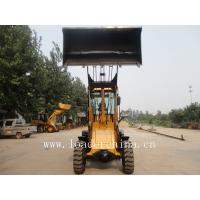Quality loader/front loader ZL10A with pallet fork/snow blade/snow plow for sale