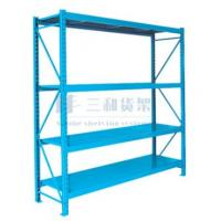 Wholesale Adjustable Beams High Steel Medium Sized Container Store Shelves from china suppliers