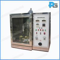 Buy cheap IEC60112 Tracking Proof Test Apparatus (CT1 and PT2 Testing) Tracking Index Tester from wholesalers