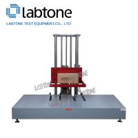 Wholesale 2.54 -120cm Drop Height Large Drop Test Machine Meet Standard of IEC68-2-27 from china suppliers