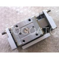 Wholesale Pneumatic Actuator Double Acting , Air Slide Table Telescopic ISO Pneumatic Cylinders High Precision from china suppliers