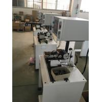 Quality Automatic dynamic armature manufacturing balancing adding weight balancing machine WIND-DAB-5Z for sale