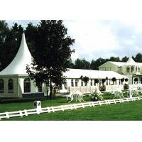 Wholesale 30m Outdoor Gazebo Garden Party Tents Without Side Wall For Ceremony from china suppliers