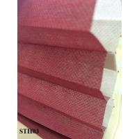 Quality Honeycomb blind fabric Non-woven fabric 300cm STH03 for sale