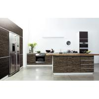 Buy cheap Modern UV MDF kitchen cabinets from wholesalers