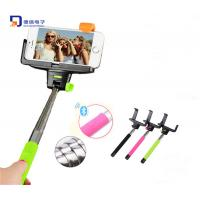 most popular wireless bluetooth selfie stick for iphone and smartphone z07 5 of item 102831672. Black Bedroom Furniture Sets. Home Design Ideas