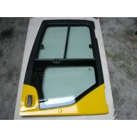 Wholesale OEM Replacement Komatsu PC130-7 Excavator Cab/Cabin Operator Cab and Spare Parts Excavator Door from china suppliers