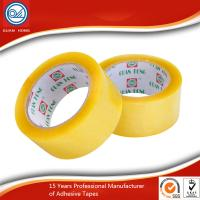 Wholesale Professional Fragile BOPP Packaging Tape Strong Adhesive for Sealing 48m *60m from china suppliers