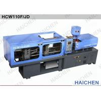 Wholesale Servo Energy Saving Injection Moulding Machine With High Speed For Home Plastic from china suppliers