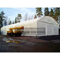Wholesale 15m(49') wide Fabric Building,Prefabricated Building,Storage Tent from china suppliers