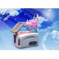 Wholesale Lipo Laser Body Slimming RF Beauty Equipment For Weight Lose , Skin Tightening from china suppliers