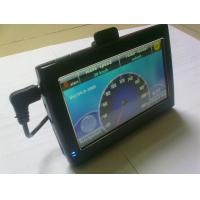 Wholesale Hot sale world new technology Newest GPS Radar Detector Detectable for Fixed and Mobile from china suppliers