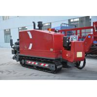 Wholesale Red Low Noise Horizontal Directional Drilling Rig Mud Pump Capacity 320 L / Min from china suppliers
