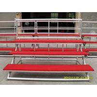 Wholesale Safe Foldable Aluminium Choir Stage Anti - Slip For Chorus Competition from china suppliers