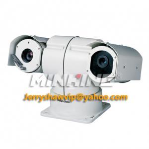 Wholesale MG-TC26S7310-LFS-TVI-NH 400m Laser Vehicle HD-TVI Long Range PTZ Camera 1080P/2MP/SONY20X from china suppliers