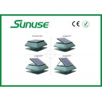 Wholesale Professional whole house rooftop Solar Powered Ventilation Fan 15 Watt from china suppliers