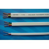Wholesale Two Cores+ Earth CU/PVC/PVC Flat TPS Cable from china suppliers