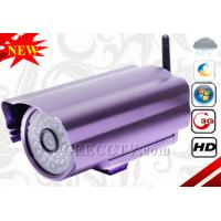 Wholesale IP Camera Wireless Outdoor Waterproof IR IP camera CEE P2P IP Camera CEE-IPWP01 from china suppliers