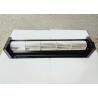 Buy cheap 110V 220V ball bearing 50HZ 1800RPM low speed cross flow fan 420mm length from wholesalers