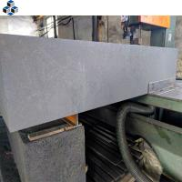 Wholesale 0.8mm Grain Vibrating Extruded Molded High Density Graphite Block from china suppliers