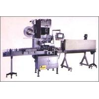 bottle labeling packaging machine