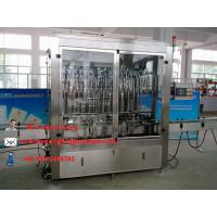 Wholesale sunflower oil packer machine from china suppliers