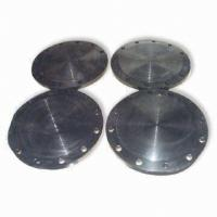 Wholesale ANSI Forged Blind Flanges from china suppliers