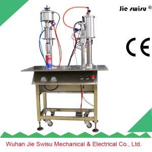 China High Quality Butane Gas Cartridge Refill Filling Machine on sale