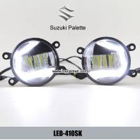 Quality Suzuki Palette Auto accessories LED Fog lamp Daytime Running Lights for sale
