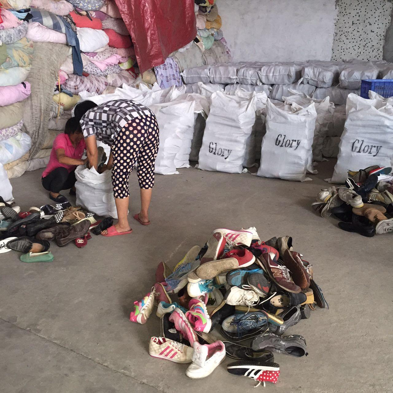 Wholesale Smmer Used Sport Shoes Wholesale Africa , Children  Secondhand Shoes from china suppliers