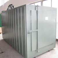 Wholesale Powder Curing Chamber Painting Bake Oven Painting System from china suppliers