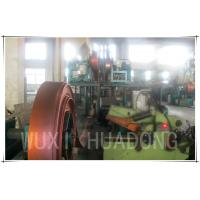 Wholesale Single Strand Steel Continuous Casting Machine , R4M 120x120 Steel Billet CCM from china suppliers