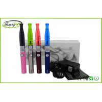 China 2ml Atomizer Electronic Cigarettes / Kanger Evod Bottom Coil Clearomizer 1300mah on sale