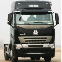 Quality SINOTRUK HOWO Prime Mover Truck RHD 4X2 Euro2 290HP ZZ4187M3511W For Towing Trilers Or Semi trailers for sale