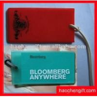 Wholesale Luggage tag custom design from china suppliers