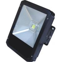 Wholesale 100W AC 85 - 265V 9000LM led outdoor flood lighting fixtures L 280mm * W 357mm for Airport from china suppliers